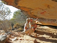 bushmans-kloof-rock-painting