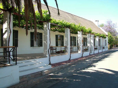 Port Wine Guesthouse