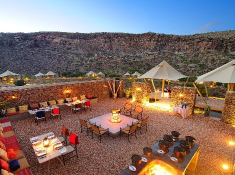 Sanbona Boma at Dwyka Lodge