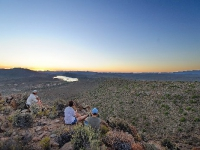 Sanbona Guest Experience