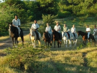 hluhluwe-horse-riding