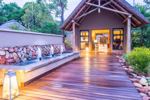 Am Lodge Klaserie Limpopo Exclusive Getaways