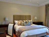 AM Milner - Luxury Suite - 3