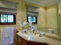 AM Milner - Presidential Suite - Bathroom