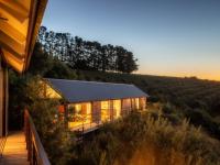 Hidden Valley Lodge Exterior