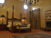 Castello di Monte Presidential Suite