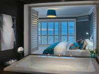 Chocolate Box Bedroom 1