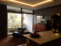 Design Apartment GreenpointLoung 2