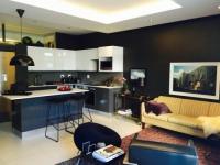 Design Apartment Greenpoint Kitchen