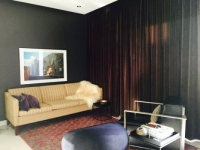 Design Apartment Greenpoint Lounge 2