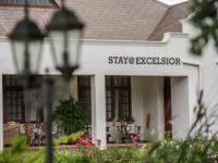 Excelsior Manor Patios