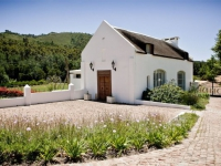 Grand Dedale Cottage