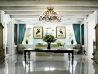 Grand Dedale Dining Room