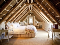 Grand Dedale Loft Bedroom