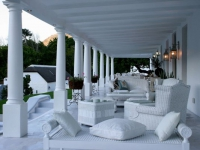 Grand Dedale Verandah Lounge