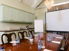 Hawksmoor House Boardroom Facility