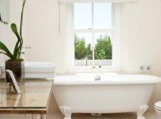 Hawksmoor House Luxury Room Bathroom