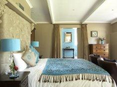 Hawksmoor House Luxury Room