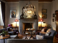 Hawksmoor Manor House - Sitting Room 1