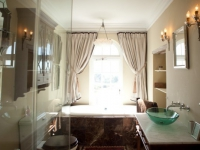 Hawksmoor House Bathroom