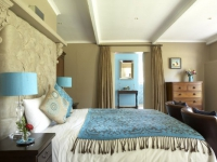 Hawksmoor House Luxury Room