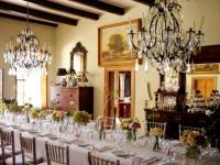 Hawksmoor House Manor House Wedding