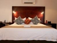 Ibhayi Guest Lodge Bedroom 1