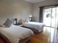 Ibhayi Guest Lodge Bedroom 5