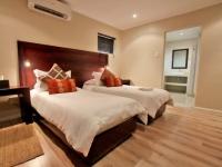 Ibhayi Guest Lodge Bedroom 6