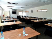 Ibhayi Guest Lodge Conference Facility