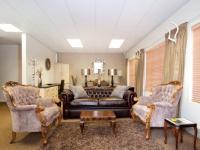 Ibhayi Guest Lodge Lounge