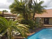 Ibhayi Guest Lodge Pool
