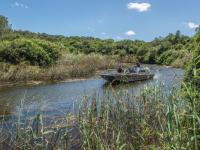 Kariega Settlers Drift Boat Trip