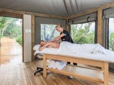Kariega Settlers Drift Spa Treatment