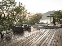 Kariega Settlers Drift Viewing Deck