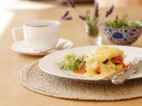 La Cle Des Montagnes Breakfast