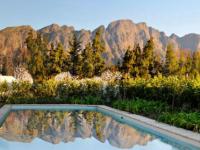 La Cle Des Montagnes Le Colonial Pool