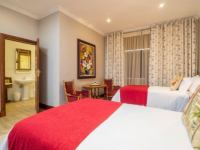 Madison Manor Bedroom 5