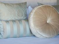 Madison Manor Cushions