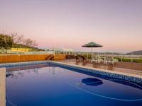 Madison Manor Pool