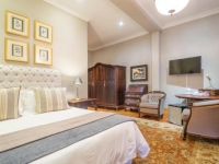 Madison Manor Bedroom 2