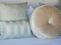 Madison Manor Cushions