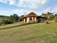 Montusi Mountain Lodge Garden Suite Exterior