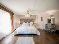 Mziki Lodge Bedroom 2