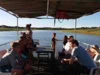 Mziki Lodge Boat Cruise