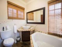 Mziki Lodge Bathroom 2
