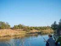 Mziki Lodge Fishing