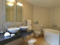 Perriwinkle Bathroom