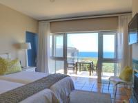 Perriwinkle Bedroom Twin Sea View