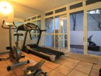 Perriwinkle Gym